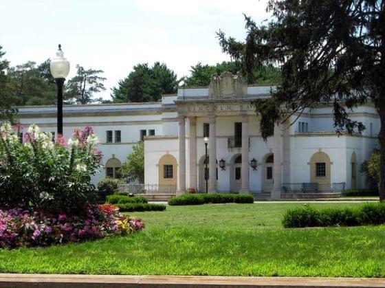Saratoga Baths