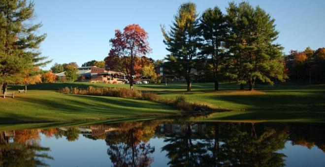 Saratoga Skidmore College