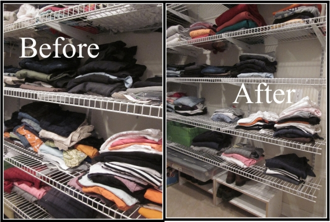 Closet Before_After